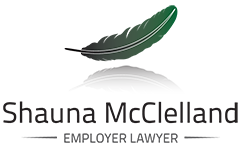 Employer Lawyer - Shauna McClelland - Employment Law